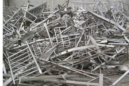 青岛八大峡废铝回收