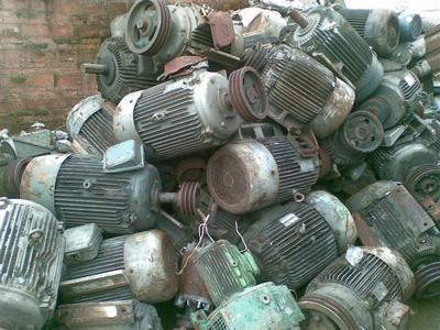 胶州废旧发电机