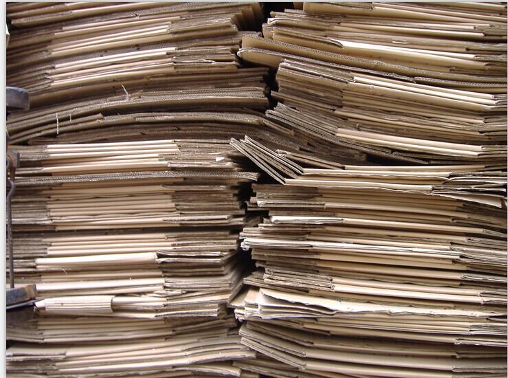 青岛纸箱回收