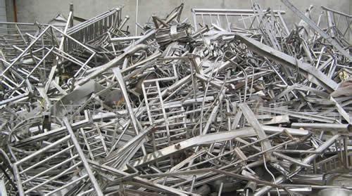 拆迁废旧设备回收