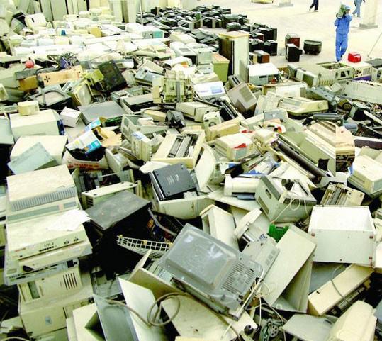 四方废旧电器回收
