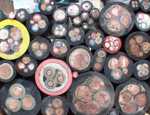 青岛废旧电缆回收