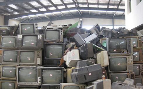 废旧显示屏回收