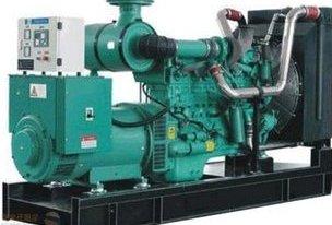 废旧发电机设备回收