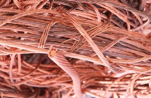 青岛铜铝电缆回收