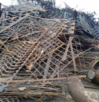 青岛废旧金属回收